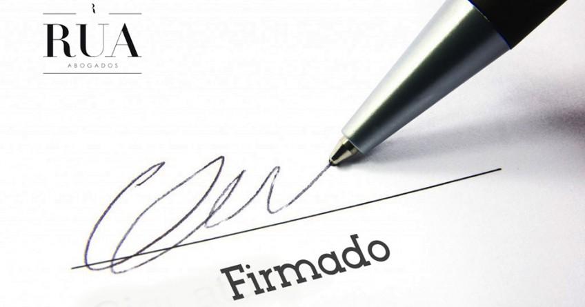 Qu debemos saber antes de firmar una hipoteca r a for Que es clausulas suelo en hipotecas